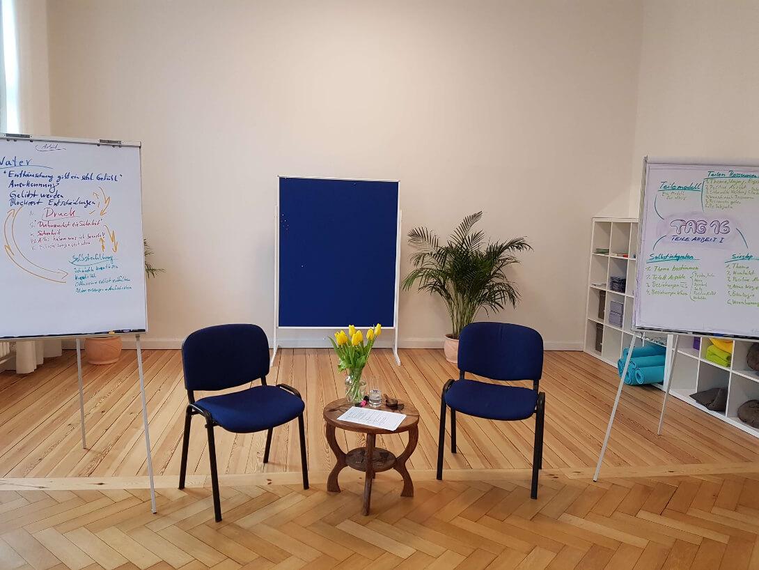 NEURES Akademie in Berlin NLP Ausbildung