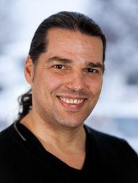 Stefan Mörder Lehrtrainer (DVNLP), Glückstrainer und Heilpraktiker