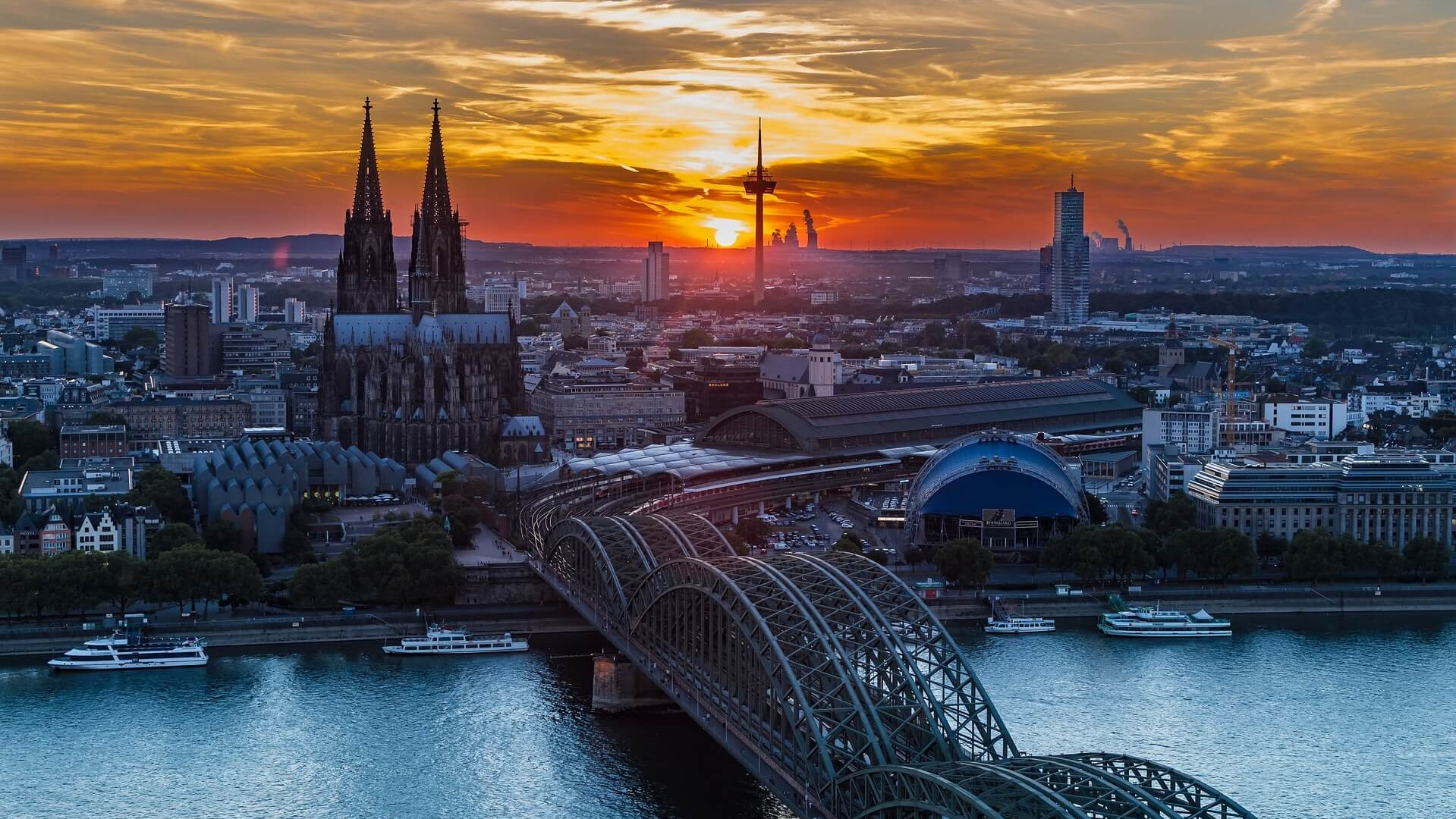 NLP Practitioner Ausbildung nach DVNLP Standard in Köln