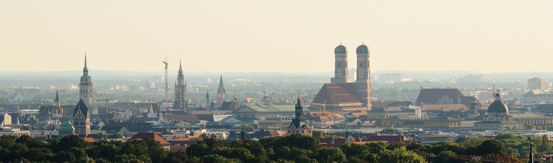NLP Practitioner Ausbildung nach DVNLP Standard in München
