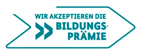 Bildungsprämie Aus- und Weiterbildungen Berlin, Köln, München