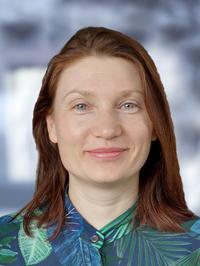 Evgenia Zarjow