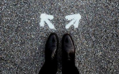 Entscheidungstimeline: Die richtige Entscheidung treffen
