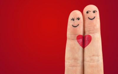 Kommunikation in Beziehungen