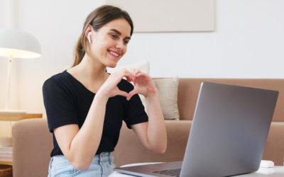 Erfolgreich Online-Seminare geben: Was macht gute Online-Trainings aus?
