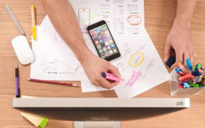 Erfolgreich Online-Seminare geben: Konzeption & Setting für Online-Trainings